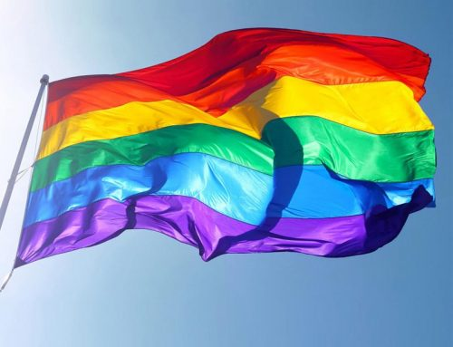 Fly The Flags – Know your Flags In The LGBTQ+ Community