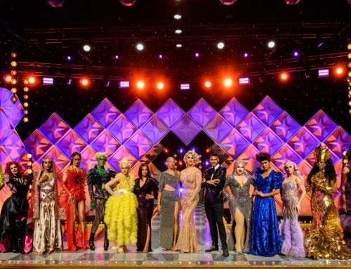 The Stunning, Gorgeous & Iconic Moments From Drag Race Canada