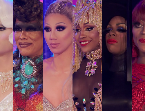 Lip Syncs: The Good, The Bad and The Ugly
