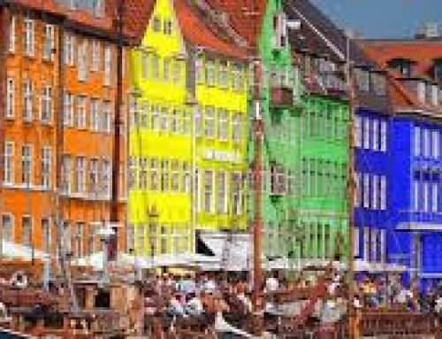 LGBT+ PLACES TO VISIT IN 2021 &  HISTORIC LGBTQ MONUMENTS AROUND THE WORLD
