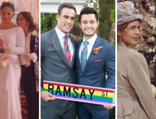 Top 5 LGBT+ On Screen Weddings