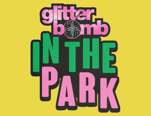 Glitterbomb In The Park RESCHEDULED