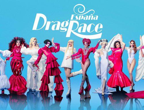 Drag Race Espana – TOOT or BOOT